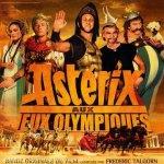 Asterix e Os Jogos Olimpicos